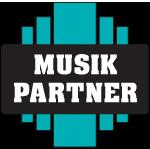 Musikpartner i Trollhättan Logotyp