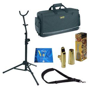 Blåsinstrument & tillbehör