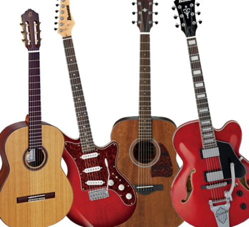 Gitarr & Bas